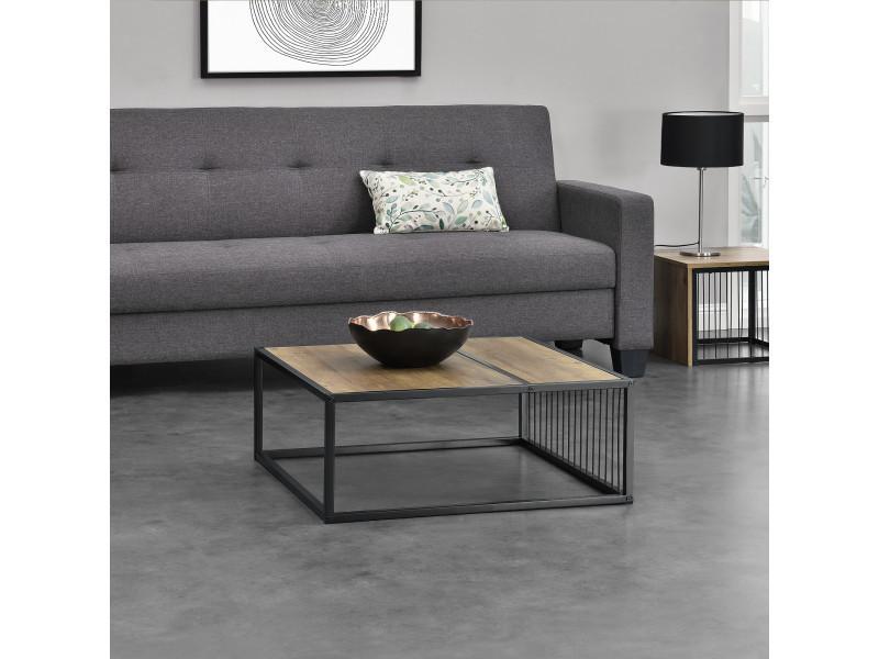 Plateau Pieds En Moderne Mdf De ® Table casa En Basse K1lFJc