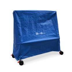 Housse en pvc pour table de ping pong indoor et outdoor, sport tennis de table