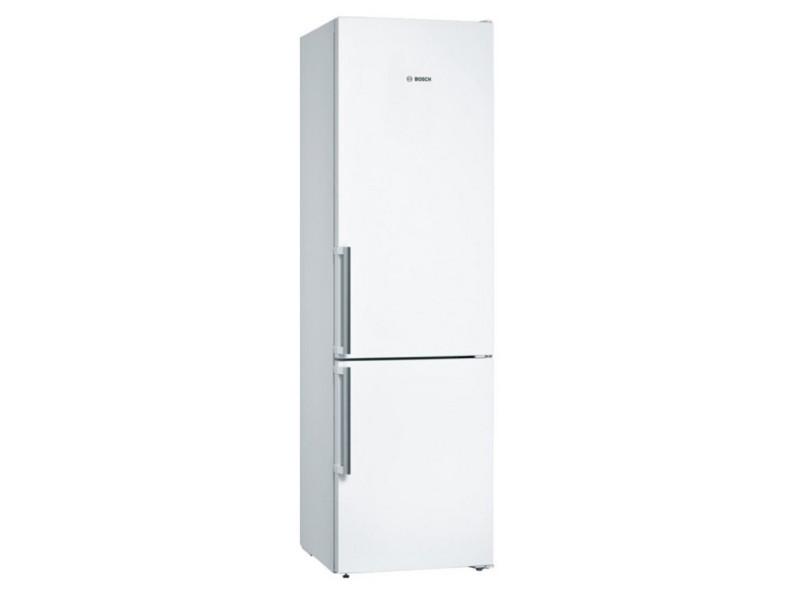 Réfrigérateur combiné 60cm 366l a++ nofrost blanc - kgn39vweq kgn39vweq