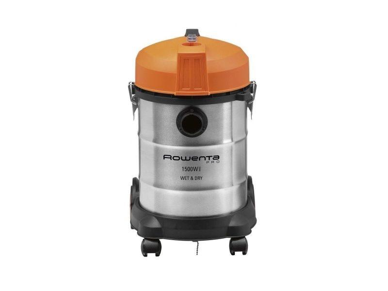Rowenta ru 5053 eh aspirateur eau et poussière - inox RU5053EH