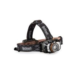 Bushnell rubicon 10h250ml lampe frontale h250l 3aa