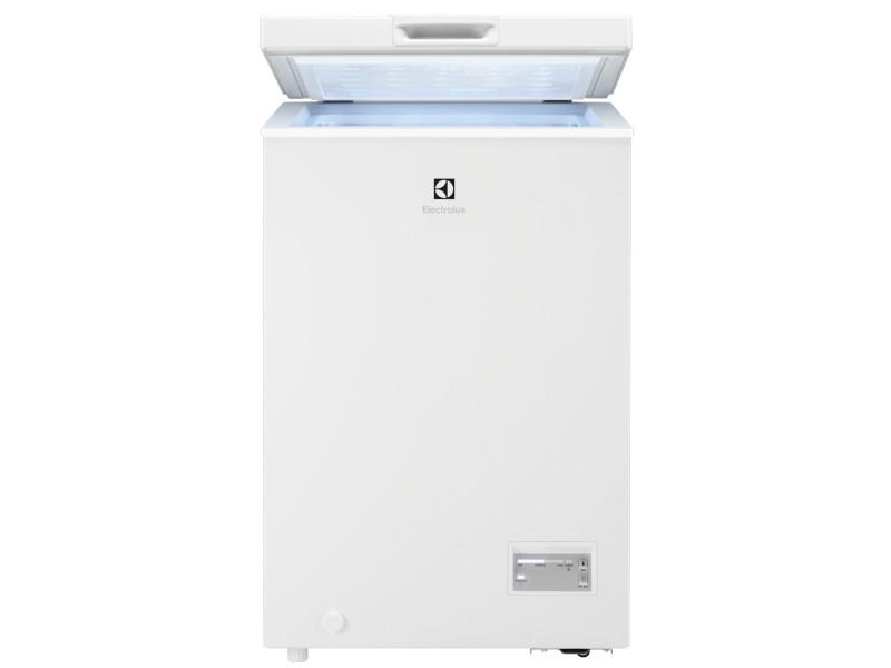 Congelateurs coffre electrolux lcb 1 af 10 w 0 CODEP-LCB1AF10W0