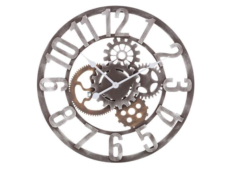 Horloge murale 60 cm