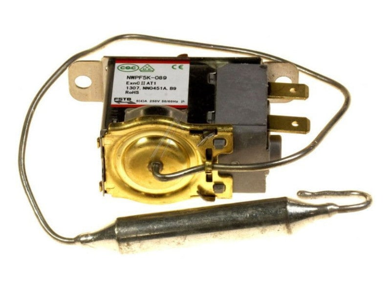 Thermostat cuve reference : as0017775
