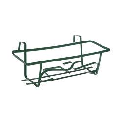 Porte jardinière - l. 46 cm. - acier
