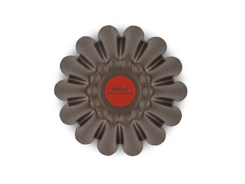 Moule a gateau - moule de patisserie success moule a brioche j1606602 diametre 23 cm marron