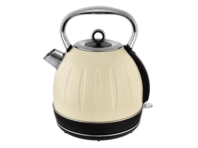 Kalorik tkg jk 2500 bouilloire electrique - creme KAL5413346337955