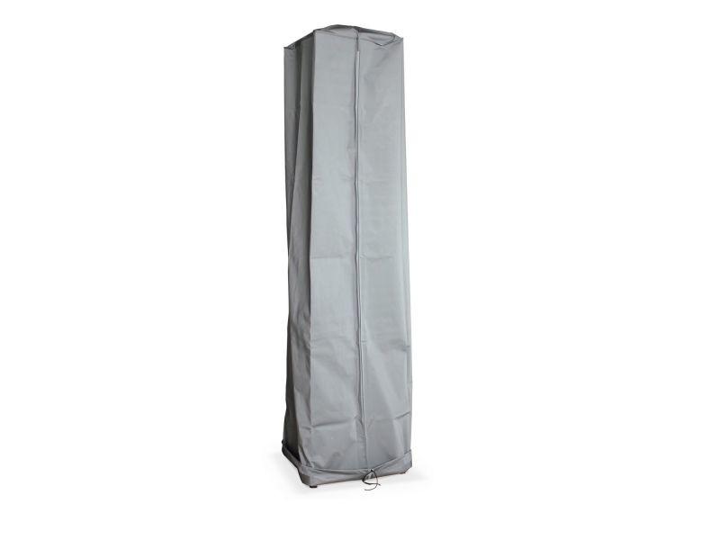Housse intégrale pour parasols chauffants greenland / arctic - gris - accessoire