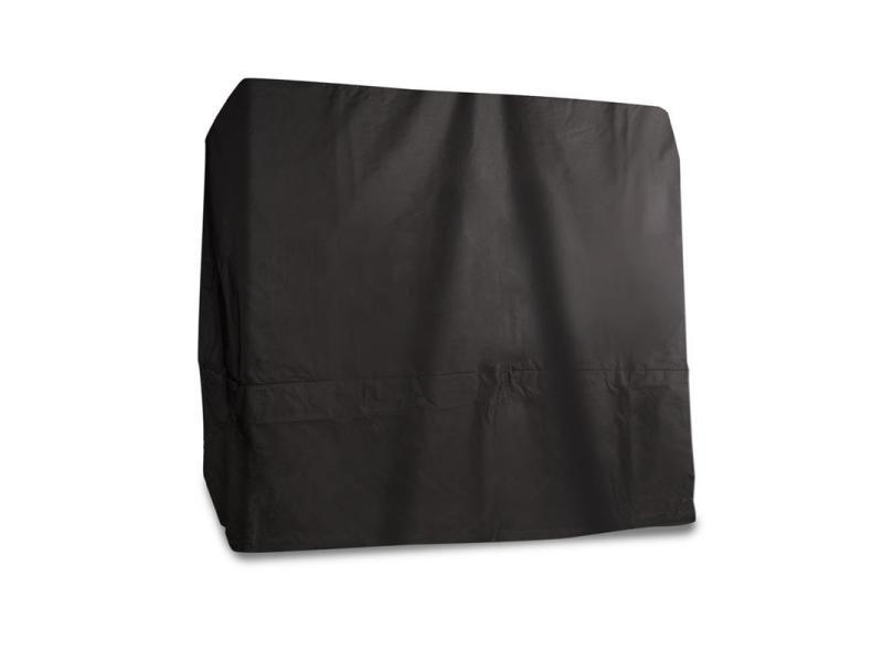 Blumfeldt senator cover housse imperméable avec zip pour chaise longue - gris GDW20-Senator-Cover