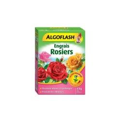 Algoflash - engrais rosiers action prolongée 1 kg