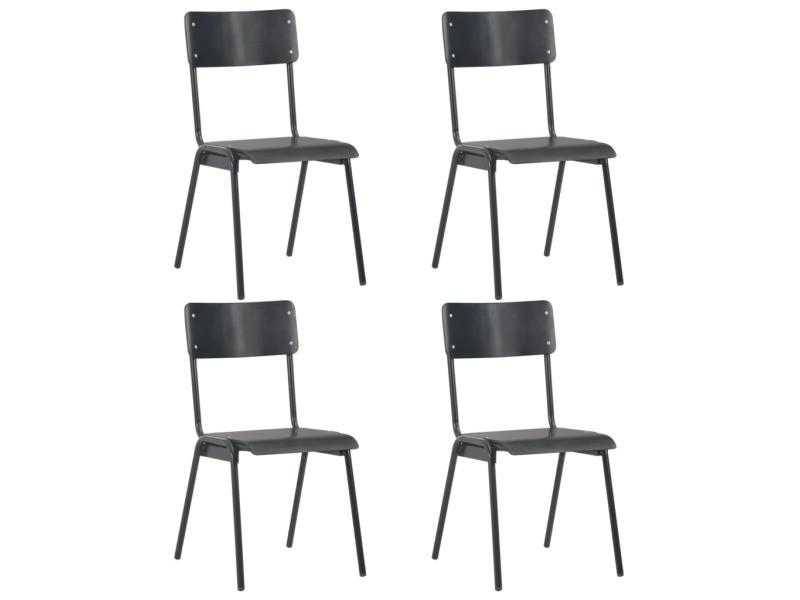 Magnifique fauteuils et chaises selection achgabat 4 pcs