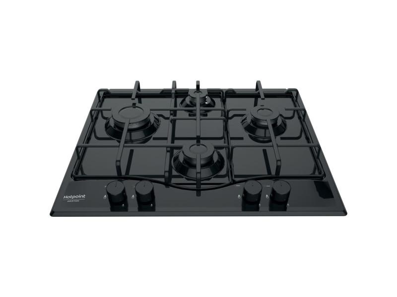 Table de cuisson à gaz 60cm 4 feux noir - pcn642habk pcn642habk