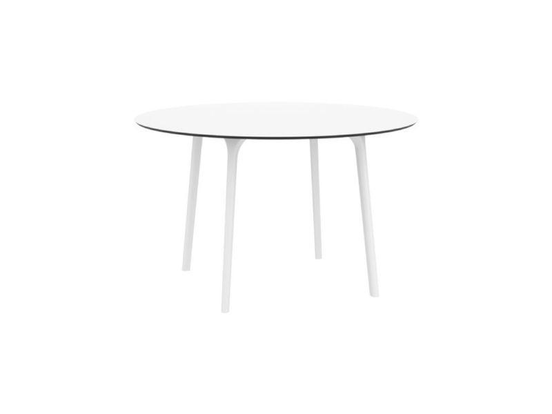 Paris prix - table de repas ronde design \