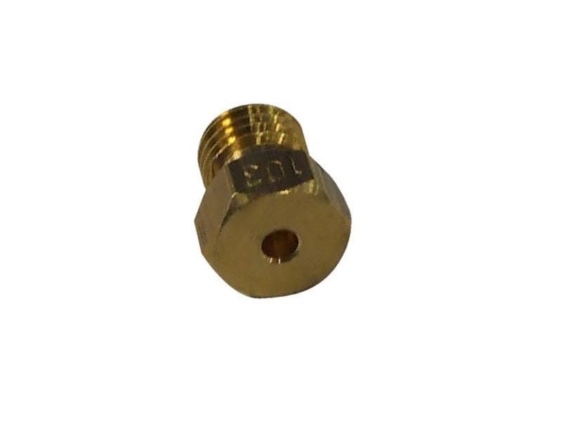 Injecteur gaz naturel 2kw reference : 431920088