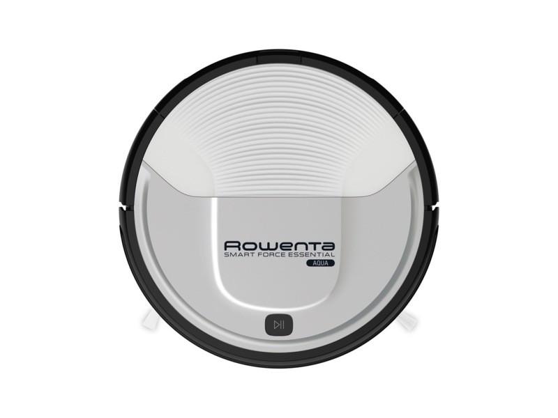 Rowenta aspirateur robot smart force essential aqua rr6976wh