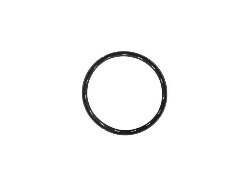 Joint autocuiseur inox x1010006 6-7,5-9l ø24,5cm noir X1010006