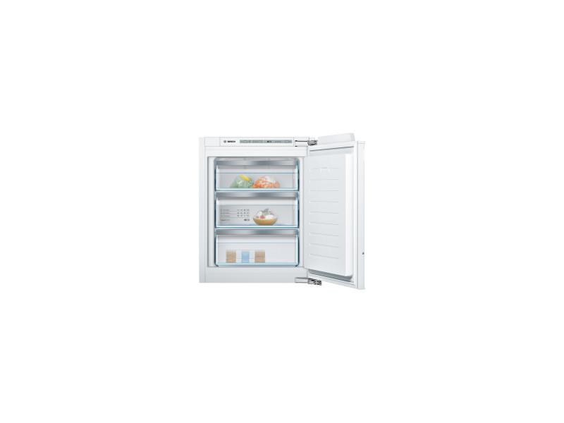 Congelateur Integrable A Pantographe 72l A Giv11af30 Giv11af30