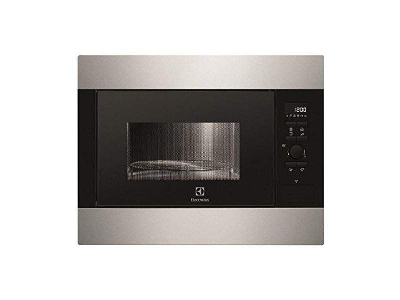 Electrolux - ems26004ox - four micro-ondes encastrable - 26 l - 900 w – inox
