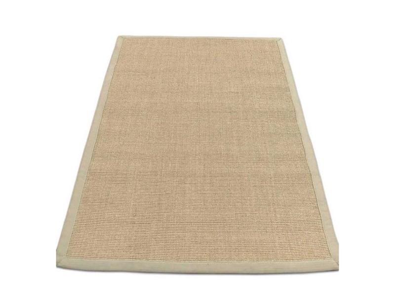 tapis sisal moderne lindo 160x230 cm vente de autre objet de d coration conforama. Black Bedroom Furniture Sets. Home Design Ideas