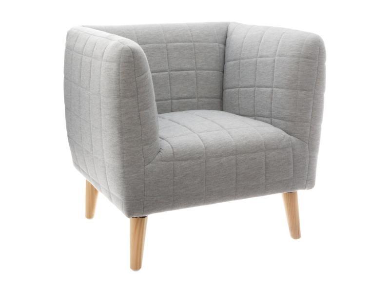 enfant molletonné fauteuil collection Atmosphera gris f7IymY6gbv