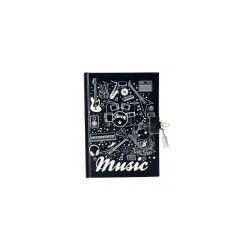 Journal intime garcon musique