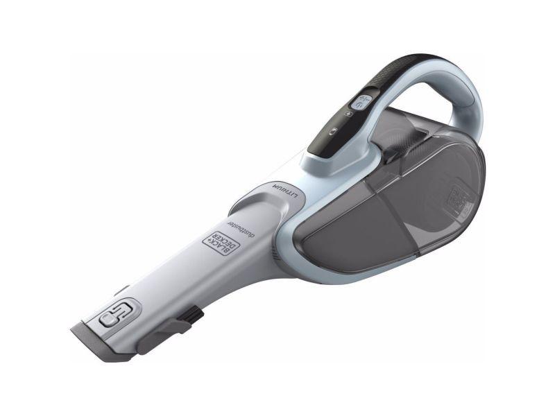 Aspirateur à main rechargeable 10,8v - dvj325j dvj325j