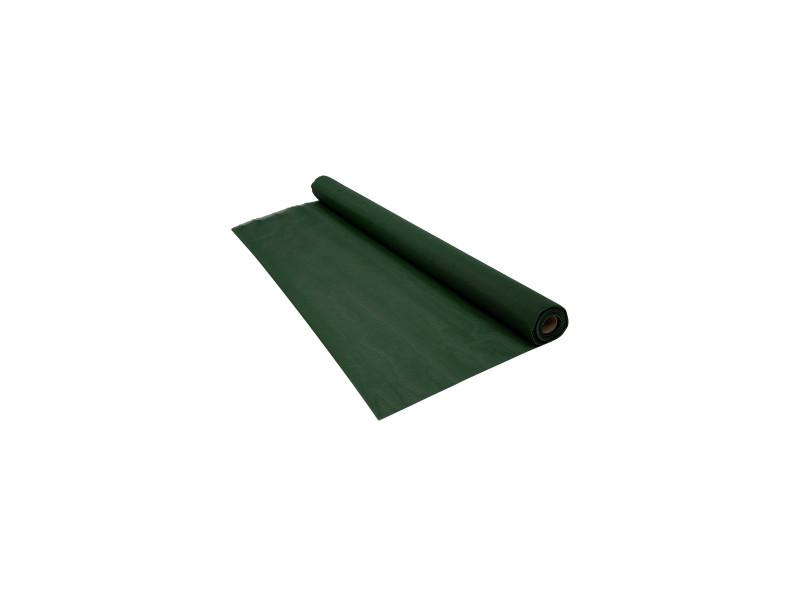 Brise vue renforcé vert 350 g/m² - 1,5 x 5 mètres