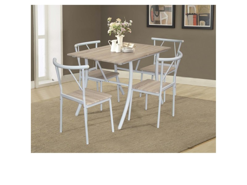 Table salle a manger conforama table salle a manger for Table salle a manger extensible conforama