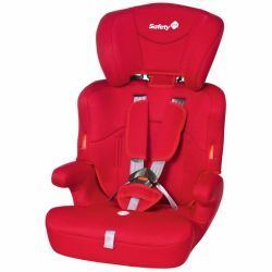 Siège auto Safety 1st Eversafe Full Red Groupe 1/2/3