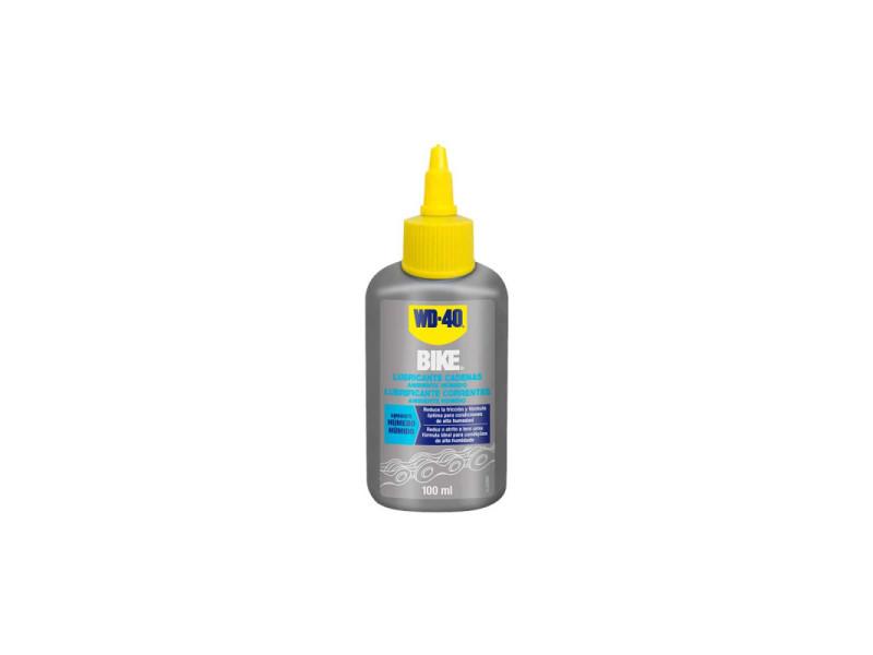 Lubrifiant humide wd40 100ml 08267