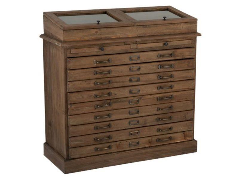 Paris prix - commode en bois design \