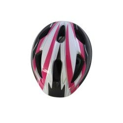 Avigo - casque rose - taille l (52-56 cm)