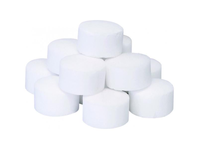 Comprimés de sel pour adoucisseurs 25 kg - stalgast -