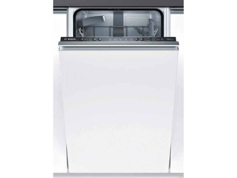 Lave-vaisselle 45cm 9c 48db a+ tout intégrable - spv25cx00e BOS4242005070701