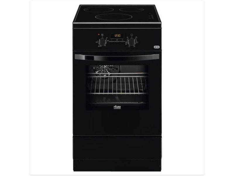 Cuisinière induction électrique 57l faure 50cm a, fci57301ba FAU7332543732920