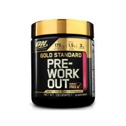 Optimum nutrition - gold standard pre workout 330gr