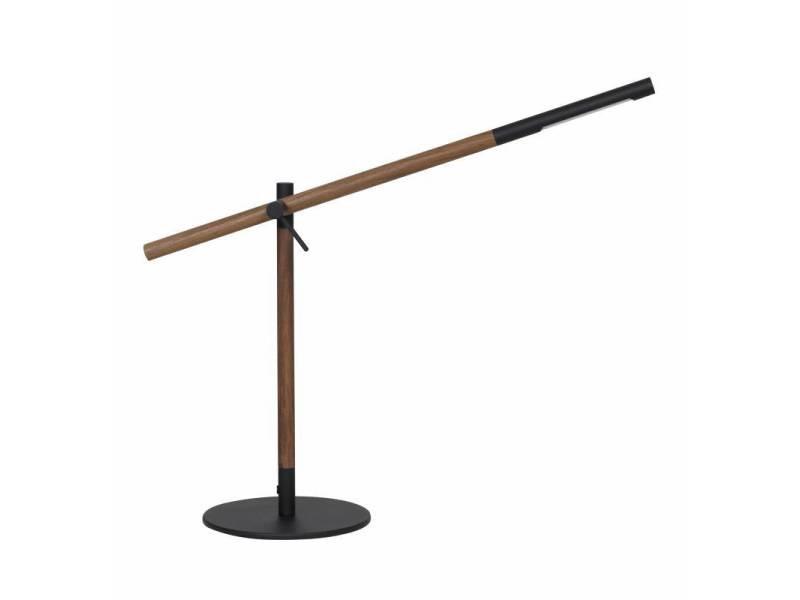 Bureau Lampe Eclairage D Luminaire Led Baltus De Poser À nwOPX80k