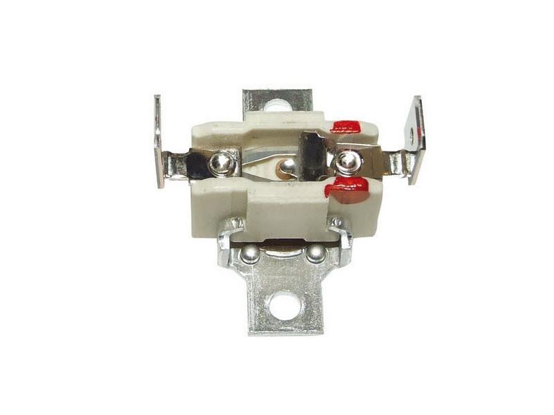Thermostat bimetal reference : 263410017