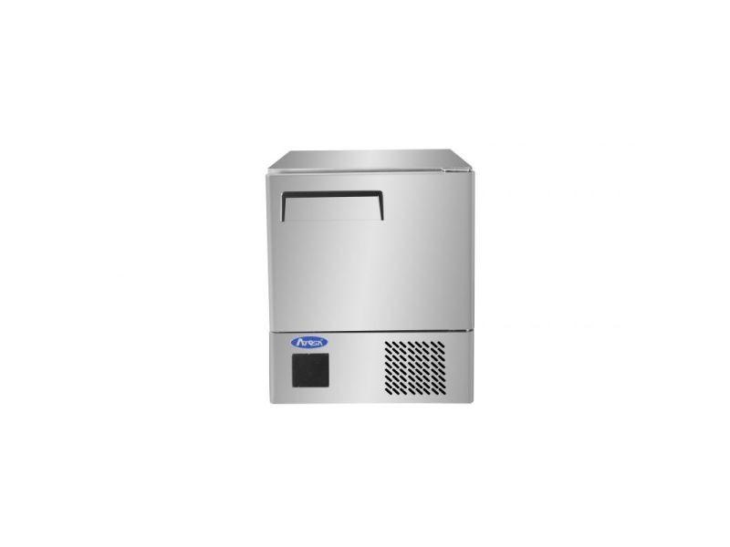 Table réfrigérée négative compacte 111 l - 1 porte - atosa - r2901 portepleine