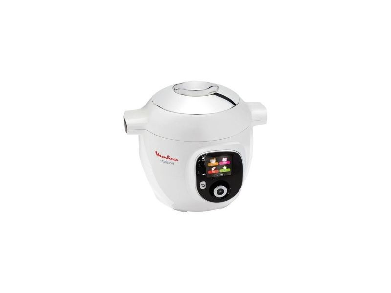 Cookeo multicuiseur 150recettes moulinex - ce851110