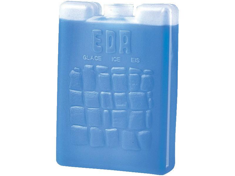 Sac de glace - accumulateur de froid 300g - eda