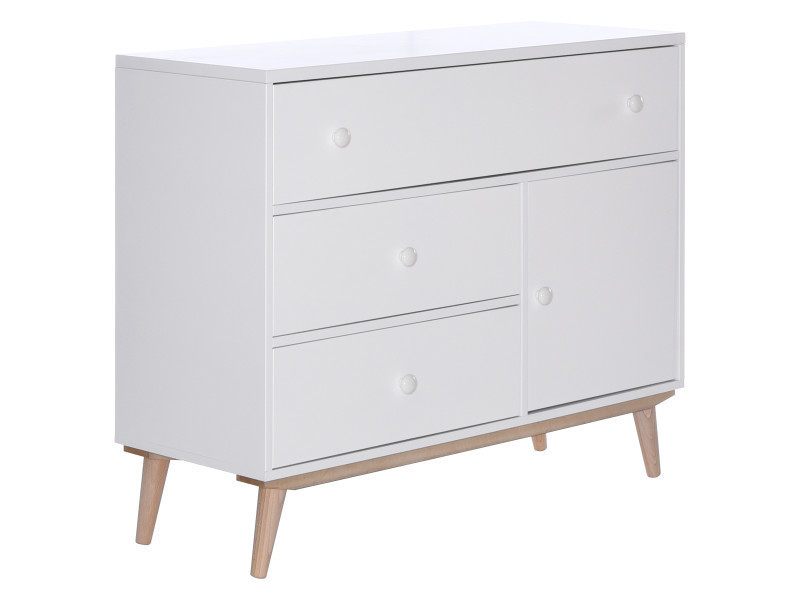 Perfect cool commode bb conforama with commode bb for Conforama placard chambre