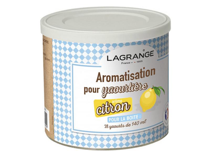 Aromatisation yaourt citron lagrange 380360 ZMAGCA243395000