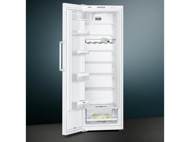 Réfrigérateur 1 Porte 60cm 324l A Brassé Blanc Ks33vvw3p