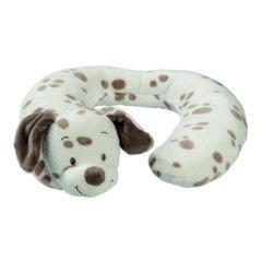 Tour de cou Nattou Max le chien 0-3 mois