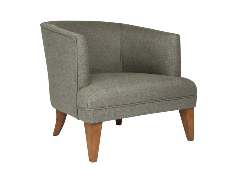 Fauteuil lamia - Vente de Chaise de jardin - Conforama
