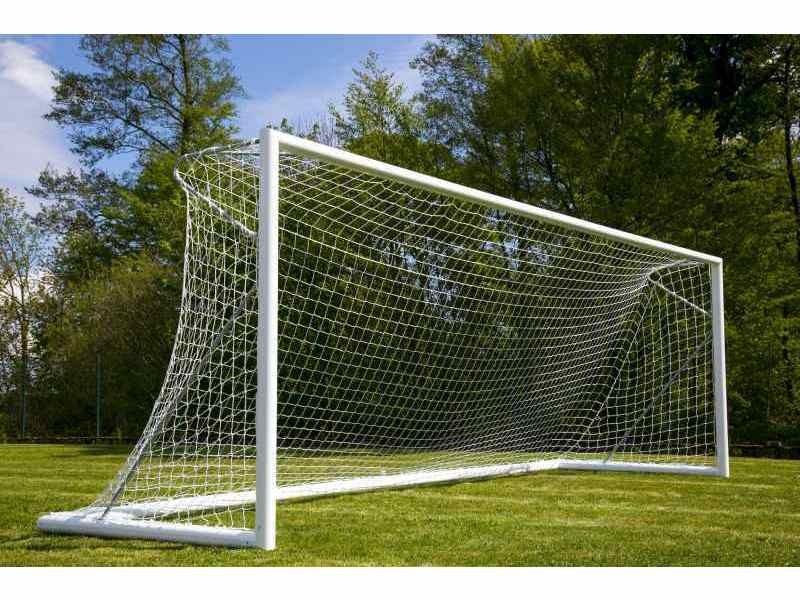 Filet de foot à 11 - clubs - 4mm