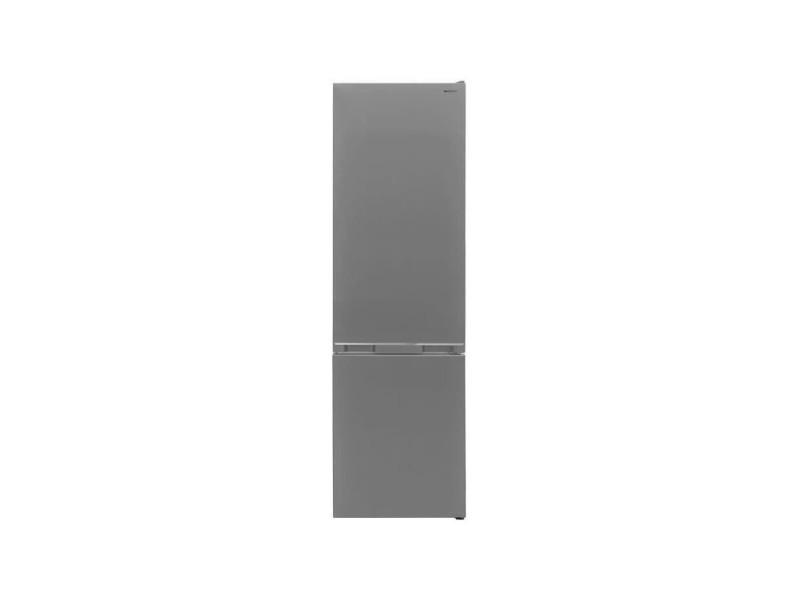 Réfrigérateur combiné, 270 l, silver SHA4974019183329