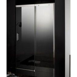 Paroi de douche zala 120*190 cm ou 130*190 cm