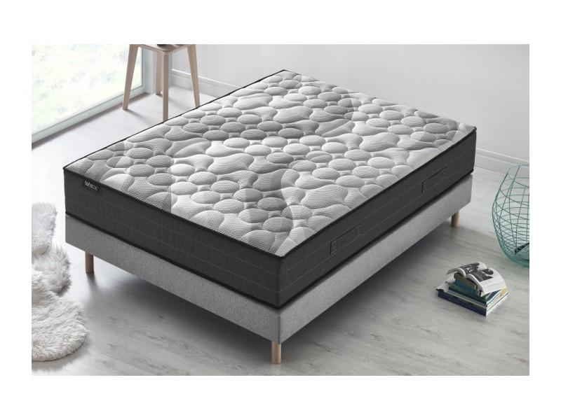 matelas classic chic m moire de forme gel 24 cm 140x190 5412618099461 vente de bobochic. Black Bedroom Furniture Sets. Home Design Ideas